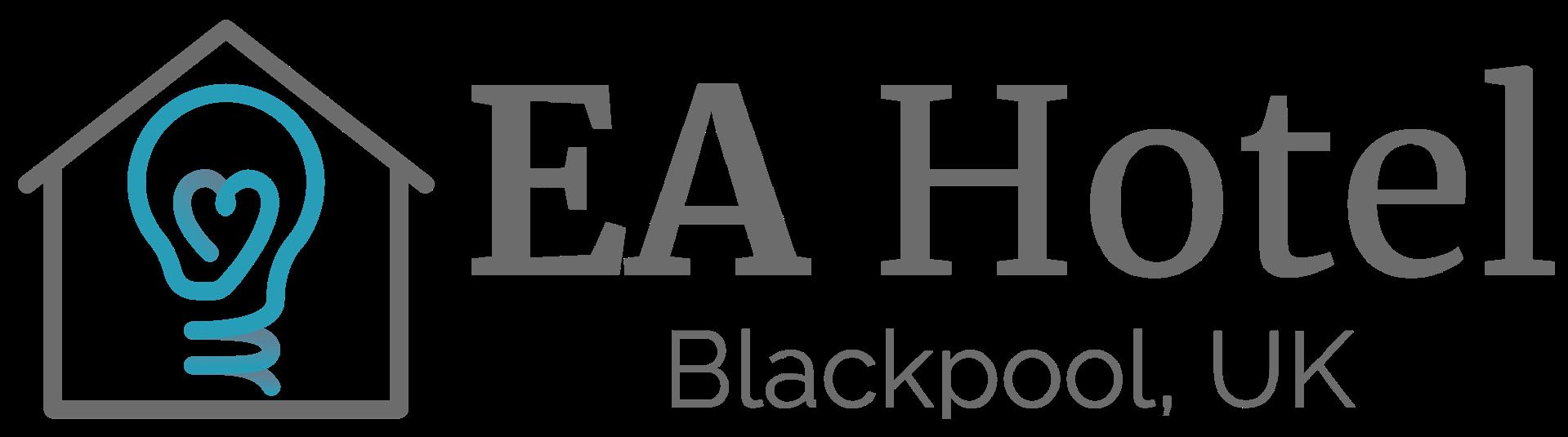 EA Hotel, Blackpool